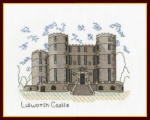 [Lulworth Castle]